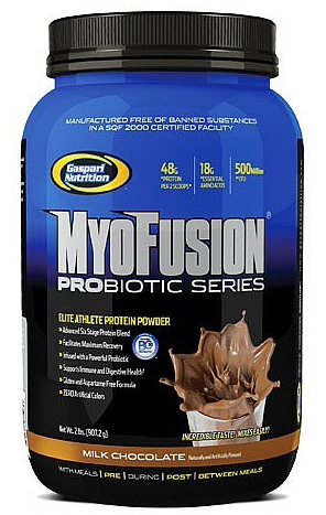 MyoFusion Probiotic (907 гр)