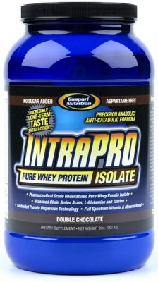 IntraPRO Pure Whey Protein Isolate (907 гр)