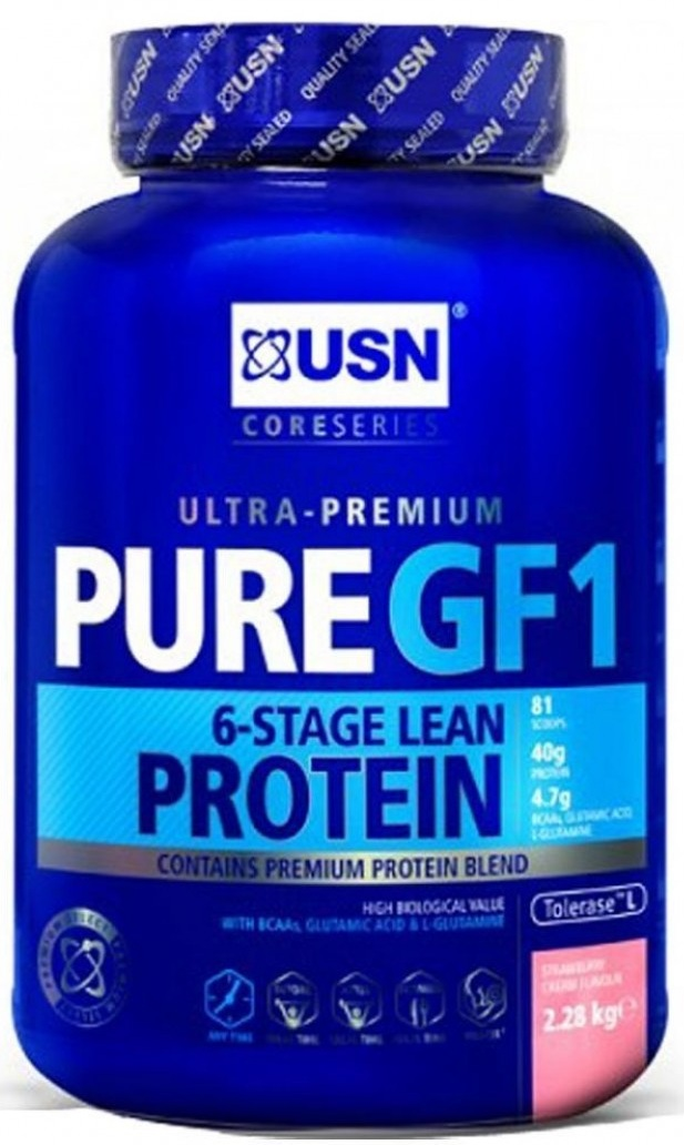 Pure Protein GF-1 USN (2280 g)