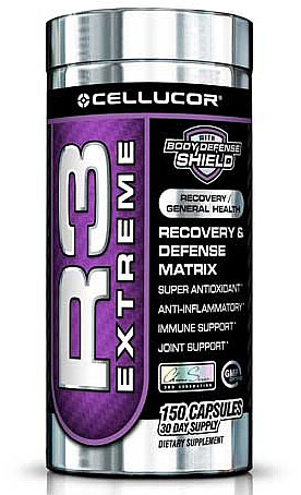 R3 Extreme Cellucor (150 cap)