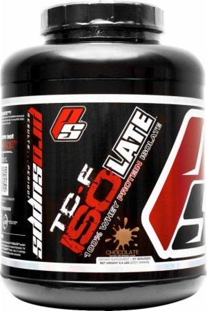 TC-F Isolate ProSupps (2000 gr)