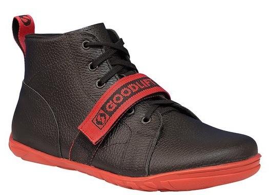 Штангетки (Ботинки для пауэрлифтинга SABO ГудЛифт)