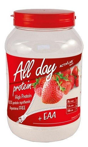 All Day Protein + EAA ActivLab (900 gr)