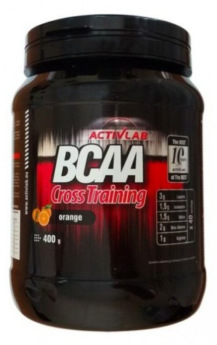 BCAA Cross Training ActivLab (400 гр)