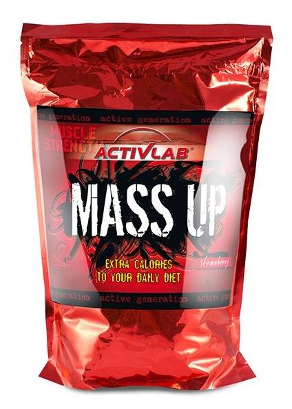Mass Up ActivLab (3500 gr)