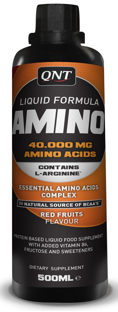 Amino Liquid 40000 QNT (500 ml)(EXP 01/2020)