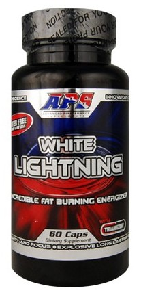 White Lightning APS Nutrition (60 кап)