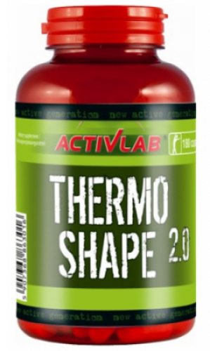 Thermo Shape 2.0 ActivLab (180 кап)