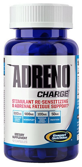 Adrenocharge Gaspari Nutrition (42 caps)
