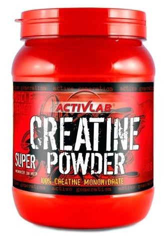 Creatine Powder ActivLab (500 гр)(годен до 23/02/2018)