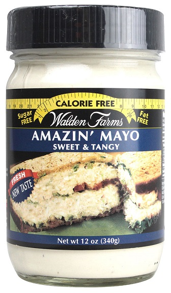 Amazin Mayo Walden Farms (340 gr)