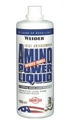 Amino Power Liquid Weider (1 л)