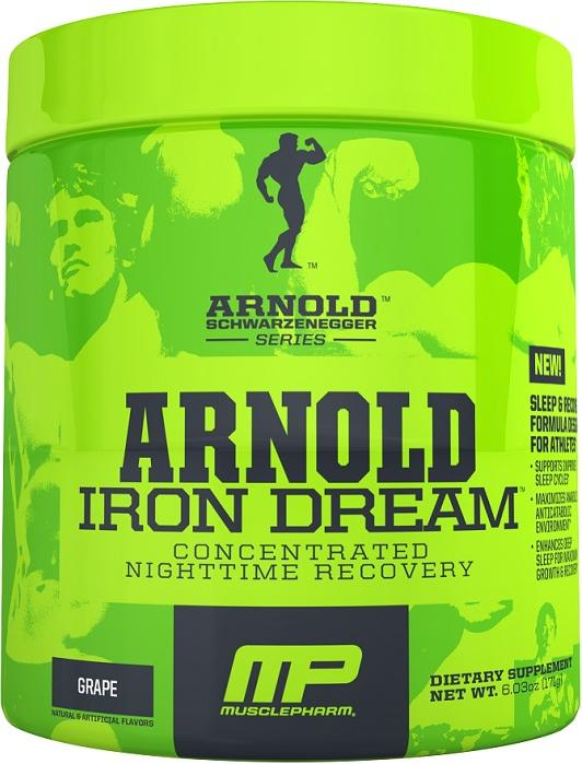 Iron Dream Arnold Series (168-171 gr)