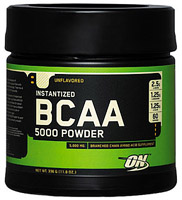 BCAA 5000 Powder (380 гр)