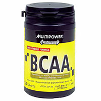 BCAA Multipower (300 таб)