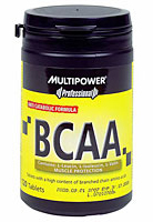 BCAA Multipower (120 таб)