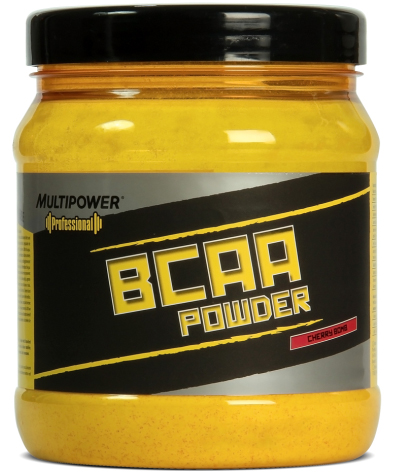 BCAA Powder Multipower (400 гр)