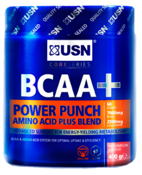 BCAA Power Punch USN (400 гр)