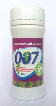 Тонус 007 Binapharm (60 ml)