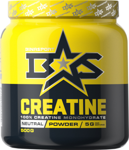 Creatine Powder Binasport (1000 gr)