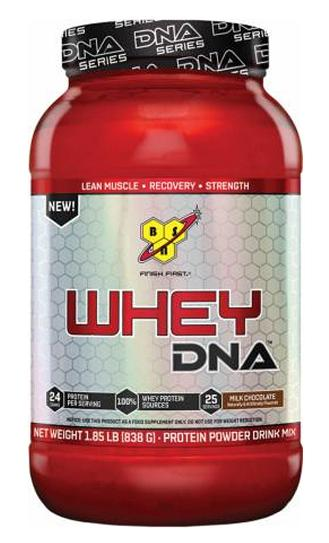 Whey DNA BSN (788-838 gr)(EXP 08/2017)