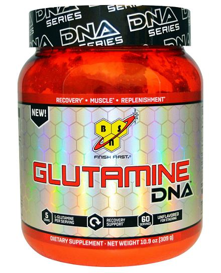 Glutamine DNA BSN (309 gr)