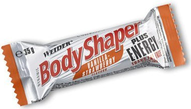 BodyShaper Plus Energy (35 gr)