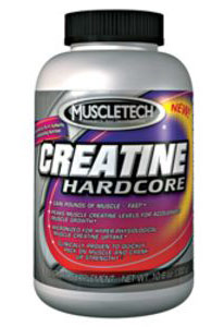 Creatine Hardcore (300 gr)
