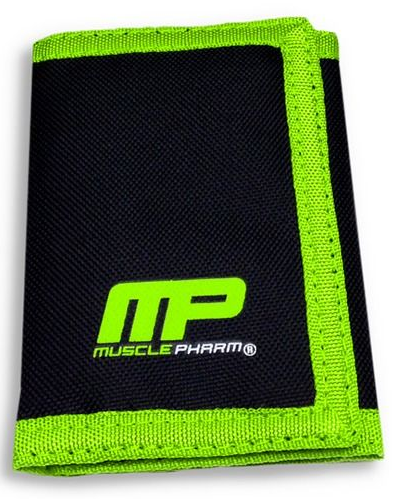 Бумажник (Wallet) MusclePharm