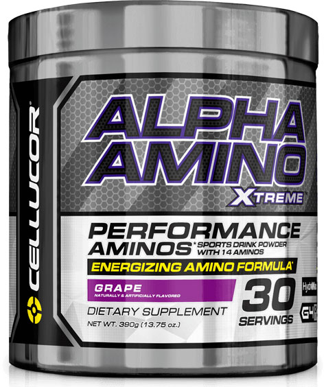 Alpha Amino Xtreme Cellucor (390 гр)