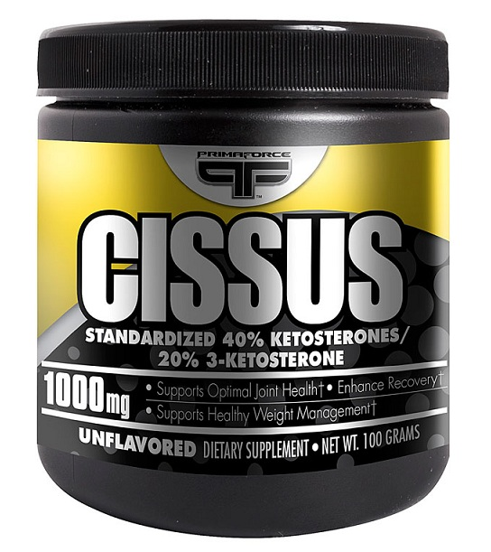 Cissus Powder PrimaFORCE (100 гр)
