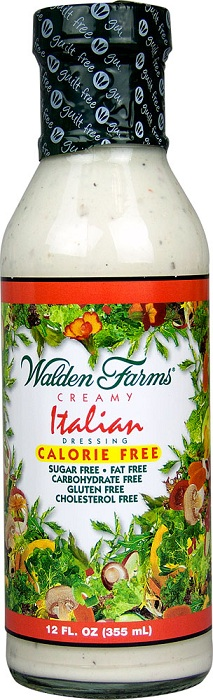 Creamy Italian Walden Farms (355 ml)