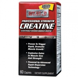 Creatine Caps Six Star (60 cap)