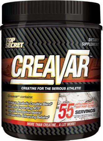 Creavar Premium Creatine Top Secret Nutrition (330 гр)