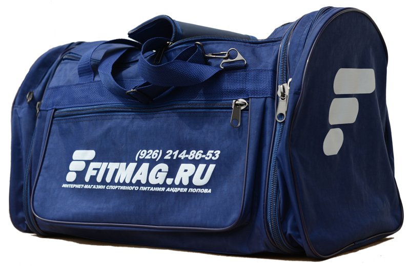 Sport (Travel) Bag Fitmag