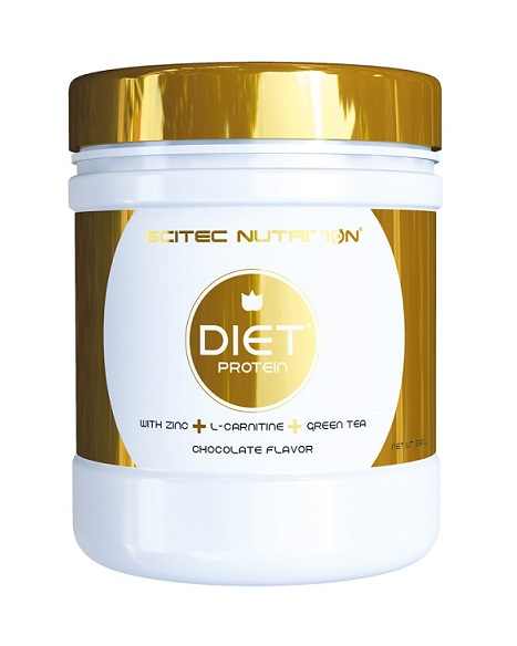 Diet Protein Scitec Nutrition (390 гр)(EXP 05/2020)