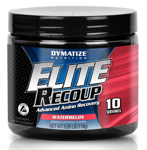 Elite Recoup Advanced Recovery System (123 gr)