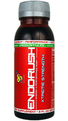 Endorush Xtreme Strength (237 мл)