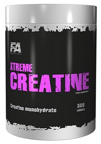 Xtreme Creatine Fitness Authority (300 tab)