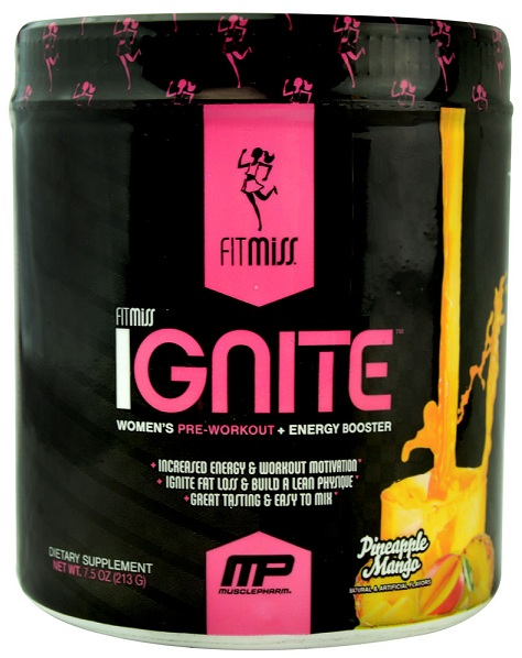 FitMiss Ignite (210-213 гр)