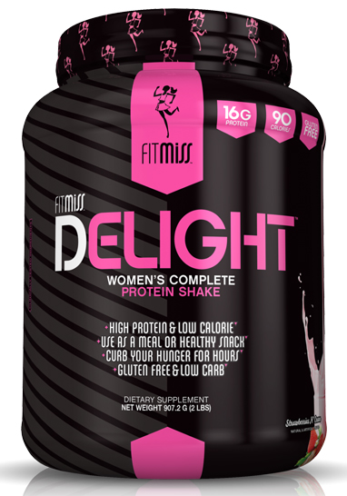 FitMiss Delight (513-542 гр)