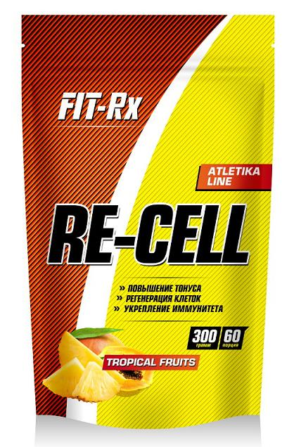 Re-Cell FIT-Rx (300 гр)(EXP 13/07/2019)