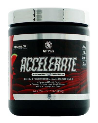 Accelerate Gifted Nutrition (360 гр)