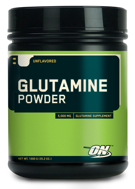 Glutamine Powder (1000 гр)