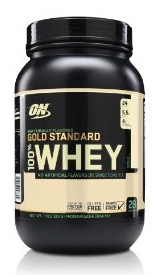 100% Whey Gold Standard Natural Gluten Free (864 гр)
