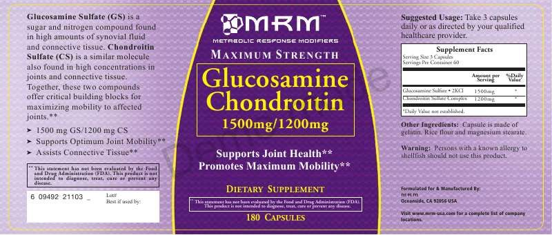glucosamine 1500 mg chondroitin 1200 mg купить в реутово