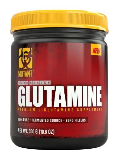 L-Glutamine Core Series Mutant (300 gr)
