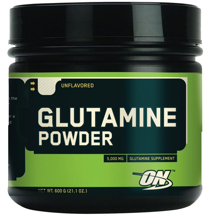 Glutamine Powder (600 гр)