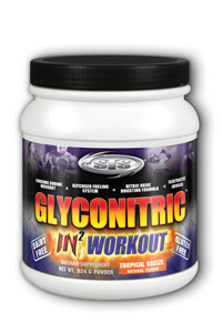 GlycoNitric IN-Workout STS-Sports (924 гр)
