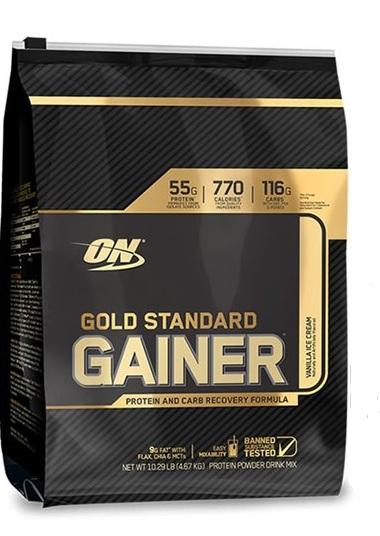 Gold Standard Gainer Optimum Nutrition (4670 гр)